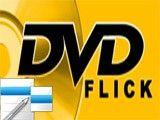 Canciones de plantillas de menú de DVD en DVD Flick