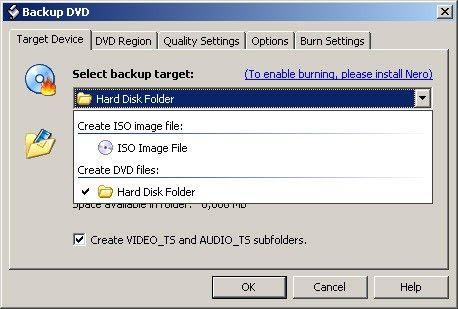 dvd shrink backup