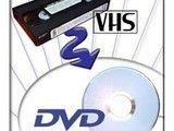 Cómo convertir y transferir VHS a DVD (compatible con Windows 8)