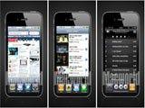 Acerca de iPhone 5: iPhone 4S? Sin casa? Una pantalla más grande?