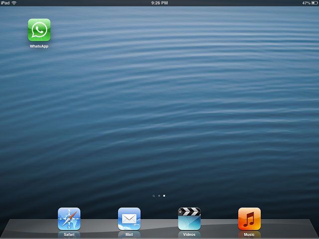 Cómo instalar WhatsApp en un iPod o iPad sin Jailbreak