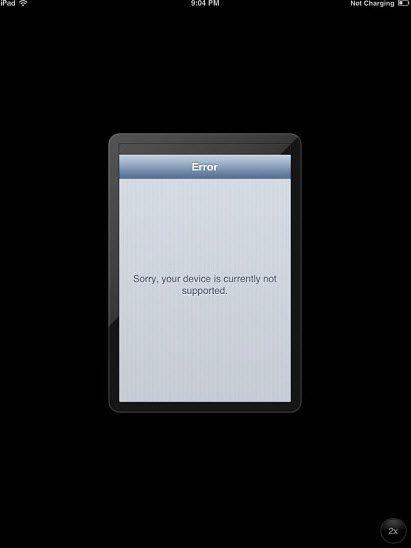 Activar WhatsApp en tu iPod o iPad sin Jailbreak