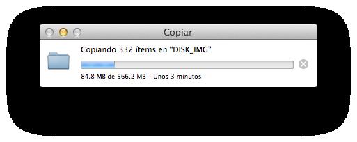 Introducción para hacer backup de la biblioteca de iTunes en un disco duro exter
