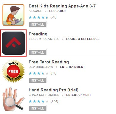 download freading ebooks
