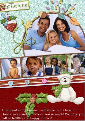 all printable kids card