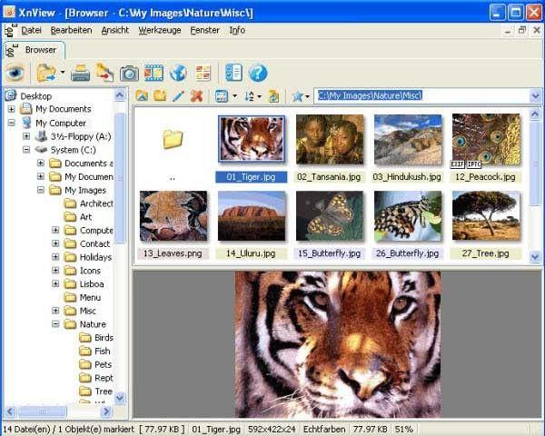 free photo management software