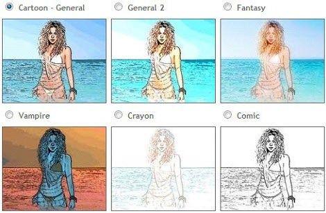Top 8 de fotos en línea gratuito a las herramientas de dibujos ...