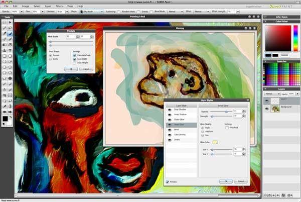 freeware photoshop alternative