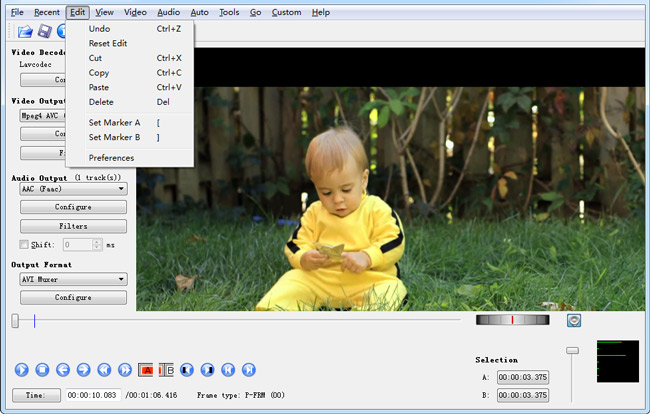avidemux alternativa movie maker