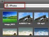 Cómo importar fotos a iMovie (iMovie'11)