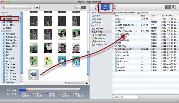 Cómo grabar videos del iPhone en DVD para verlos en TV